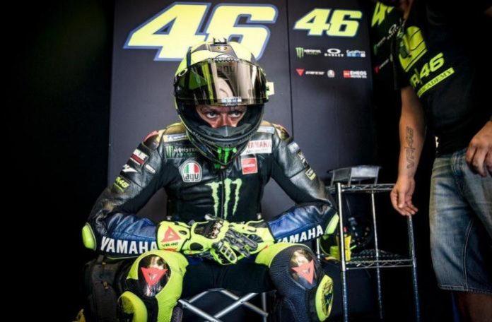 Valentino Rossi Masih Kompetitif