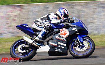 R15 Minoru Morimoto