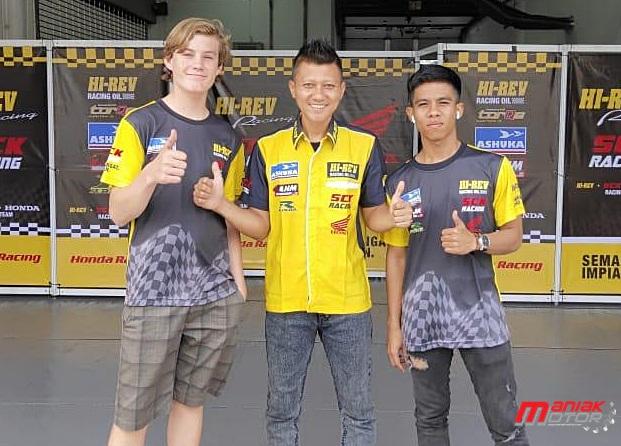 ARRC Indonesia