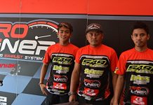 Proliner 549 Kaboci Racing Team