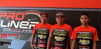 Proliner 549 Kaboci Racing Team