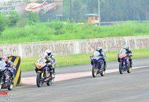 Duel Sport 150 cc Sentul