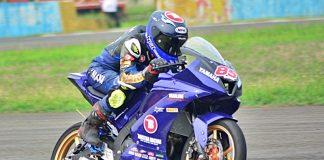 M Erfin Balap Motor