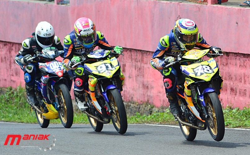 Road Race Dewa