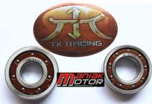 Laher TK Racing