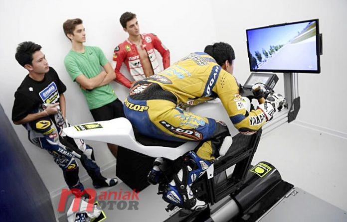 VR46, Rossi