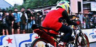 Suzuki FU