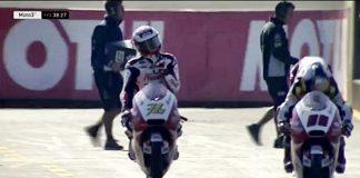 MotoGP, Moto3, Hiroski Ono, jepang