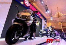 Yamaha, Maxi, skutik, premium
