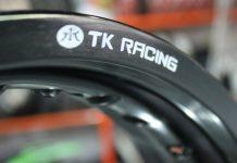 Pelek (Velg) TK Racing