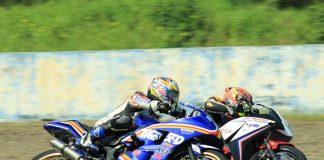 Road race, ARRC, Motoprix, Imanuel