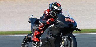 Lorenzo, Rovira, Ducati, pelatih