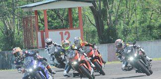Vinales, Rider YRI, Sentul