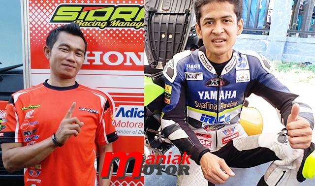 Kete-rafid, MP, Subang