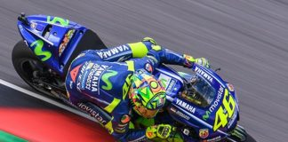 Rossi, Ban, motogp