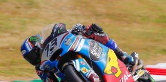 Alex, FP3 Moto2, Silverstone