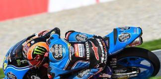 Canet, Moto3, Silverstone