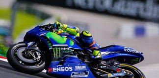 Rossi, silverstone, motogp