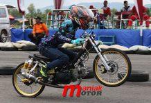 Wildan, GDS, Drag Bike