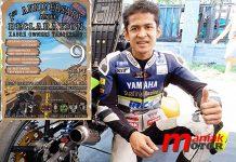 Topan, XOT, Tangerang
