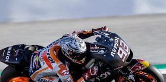 Marquez, Valenciaq, motogp