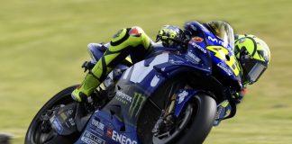 46 Rossi (Australia) 2018